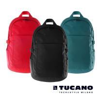 TUCANO BRAVO 15.6吋智能USB外接充電後背包