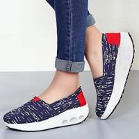 Alice (預購) 超有型學院好感健走鞋