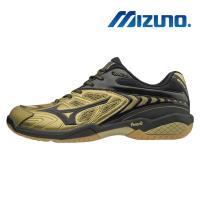 MIZUNO 美津濃 WAVE FANG SS2 羽球鞋 男 71GA171099