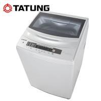 TATUNG 大同10KG變頻洗衣機- TAW-A100DA   送基本安裝+免樓層費~5/ 28前購買隨貨送Bialetti黑珍珠24cm不沾平底鍋