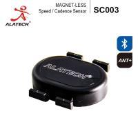 ALATECH SC003藍牙/ANT+自行車雙頻無磁速度踏頻器