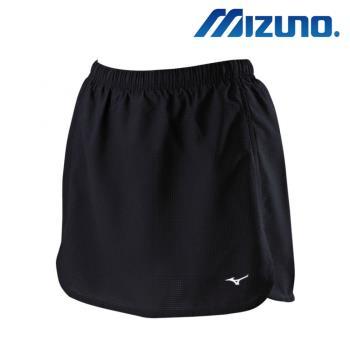【MIZUNO 美津濃】羽球褲裙 女(72TB8C0109)