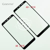 Goevno SAMSUNG Galaxy A8+(2018) 滿版玻璃貼