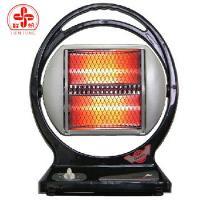 聯統手提式石英管電暖器LT-663
