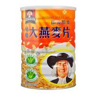 QUAKER 桂格即沖即食大燕麥片700g X 6罐