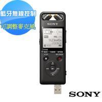 SONY 藍牙數位錄音筆 PCM-A10 16GB+送USB充電器