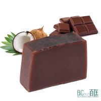 BIOCROWN百匡 巧克力椰子保濕香氛美膚皂