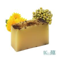 BIOCROWN百匡 菊花綠豆保濕香氛美膚皂