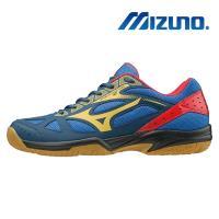 Mizuno 美津濃 CYCLONE SPEED 男女 排羽球鞋 V1GA198050