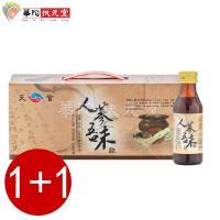 華陀扶元堂 天官人蔘五味飲2盒(6瓶/盒)