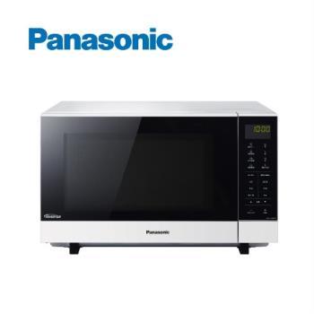 Panasonic國際牌 27L變頻微波爐 NN-SF564(庫)