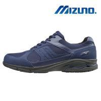 Mizuno LD AROUND M 男健走鞋 B1GC172515