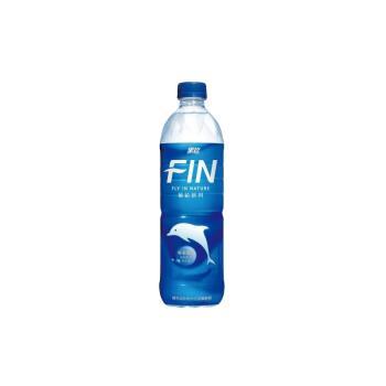 黑松 FIN補給飲料580ml (24入)