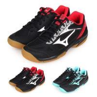 MIZUNO CYCLONE SPEED 2 女排球鞋-排球 美津濃