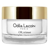 Odile Lecoin 歐蒂蔻 極光翅藻潔顏凝膠(50ml)
