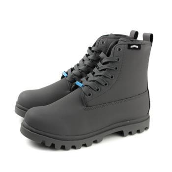 native JOHNNY TREKLITE 短靴 防水 女鞋 灰色 41101530-1251 no826