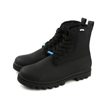 native JOHNNY TREKLITE 短靴 防水 男鞋 黑色 41101530-1001 no665