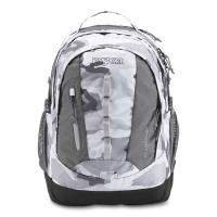 JanSport電腦背包(ODYSSEY)-極地迷彩