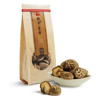 十翼饌 上等埔里椴木香菇(110g)