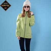 【JORDON】GORE-TEX  女款 單件式外套