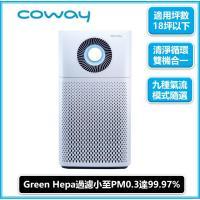 韓國Coway 綠淨力噴射循環空氣清淨機 AP-1516D