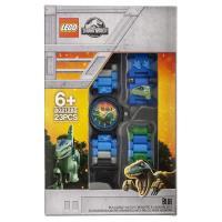 LEGO 樂高 手錶系列 - 侏儸紀世界 小藍