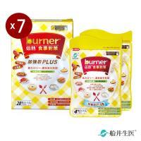 船井burner倍熱 食事對策PLUS七盒團購組(型)