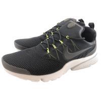 【NIKE】Presto Fly 男 慢跑鞋 休閒鞋-黑螢光 908019004