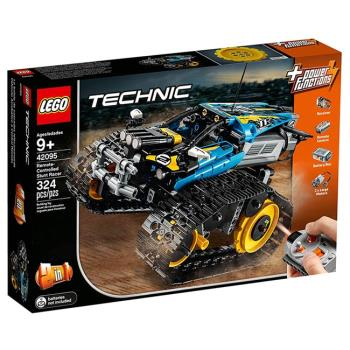 LEGO樂高積木 - Technic 科技系列 - 42095 無線搖控特技賽車