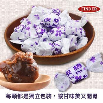 FINDER 陳皮梅 - 12包