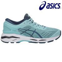 Asics 亞瑟士 GEL-KAYANO 24 女慢跑鞋 T799N-1456