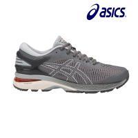 ASICS 亞瑟士 GEL-KAYANO 25 女慢跑鞋 黑灰 1012A026-020