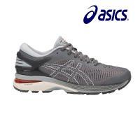 Asics 亞瑟士 GEL-KAYANO 25 (D) 寬楦 女慢跑鞋 黑灰 1012A032-020