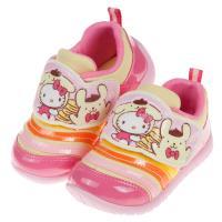 【布布童鞋】HelloKitty布丁狗聯名款兒童休閒鞋(A8Z195G)