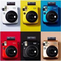 FUJIFILM instax mini 70 (平行輸入)  拍立得相機