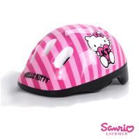 哈街 三麗鷗凱蒂貓KITTY。兒童運動安全帽 HCE21218-210