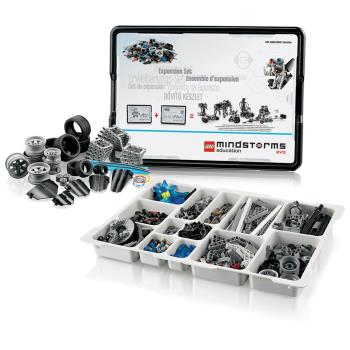 LEGO樂高積木 - Education教育系列 - 教育擴充元件組 45560