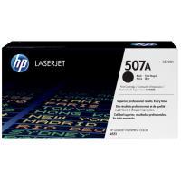 【HP 惠普】Color LaserJet M551系列 黑色碳粉匣 CE400A