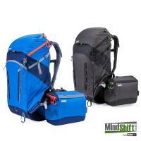 MindShift Gear曼德士  rotation180º Horizon™探險攝影登山後背包34L 相機包-炭灰 MSG520215