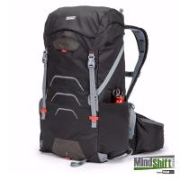 MindShift Gear曼德士 UltraLight Dual運動休閒攝影後背包25L 相機包-黑 MSG520303