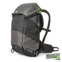 MindShift Gear曼德士 rotation180º® Panorama®全景攝影登山後背包22L 相機包-炭灰 MSG520220