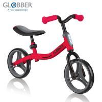 GLOBBER哥輪步 GO BIKE兒童平衡滑步車/學步車-紅
