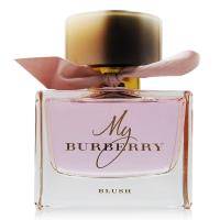 BURBERRY MY BURBERRY BLUSH女性淡香精90ml TESTER
