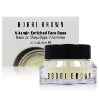BOBBI BROWN芭比波朗 維他命完美乳霜15ml 附隨機專櫃化妝包乙份