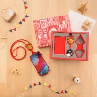 Bone / 頸掛繩禮盒 Lanyard Gift 頸掛繩禮物組 生日禮物 情人節禮物
