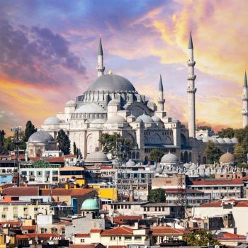 暑假-土耳其棉堡鹽湖番紅花城藍色清真寺11日旅遊