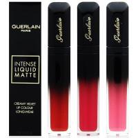 GUERLAIN嬌蘭 法式訂製絲絨唇釉7ml #M65(公司貨) 贈隨機品牌化妝包