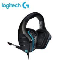 【logitech 羅技】G633 7.1環繞音效遊戲耳麥