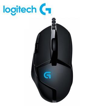 【logitech 羅技】G402 遊戲光學滑鼠 【贈萬用柔濕巾20抽】