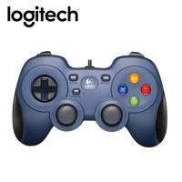 【logitech 羅技】F310 遊戲搖桿 【贈折疊洗衣籃】